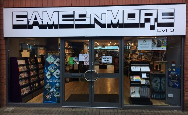 New independent stores opened at The Galleries