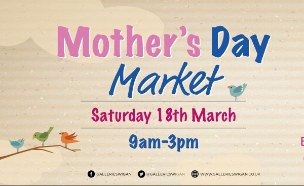 Galleries Shopping Centre enjoys Mother's Day success with Farmer's Market event