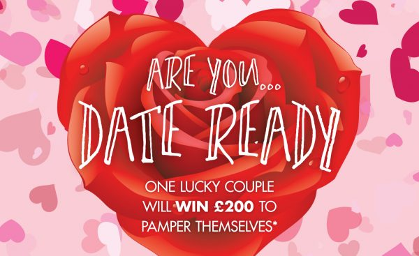 Are You Date Ready?