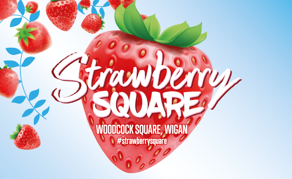 Strawberry Square Spectacular