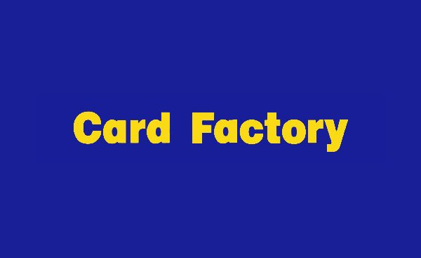Various positions available at Card Factory