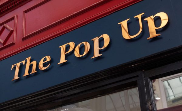 New Pop-Up Shop Springs into Life