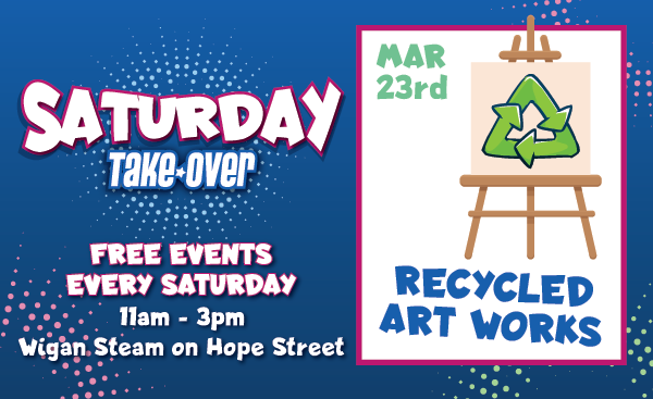 Eco Friendly Recycled Art Works – 23rd March
