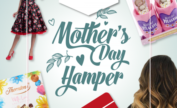 Mother's Day Hamper Terms and Conditions