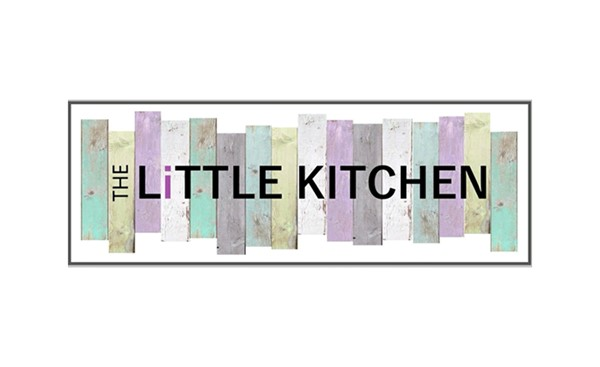 The Little Kitchen