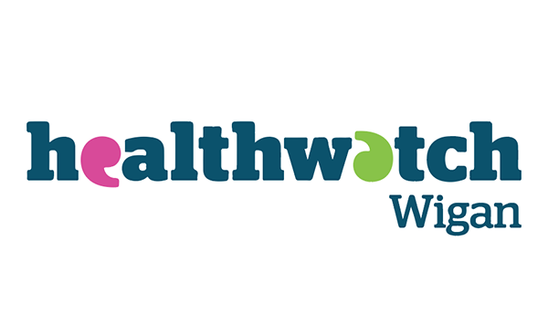 Healthwatch Wigan