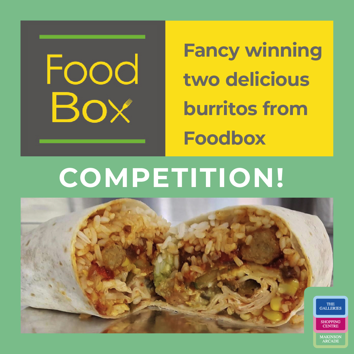 Foodbox Competition